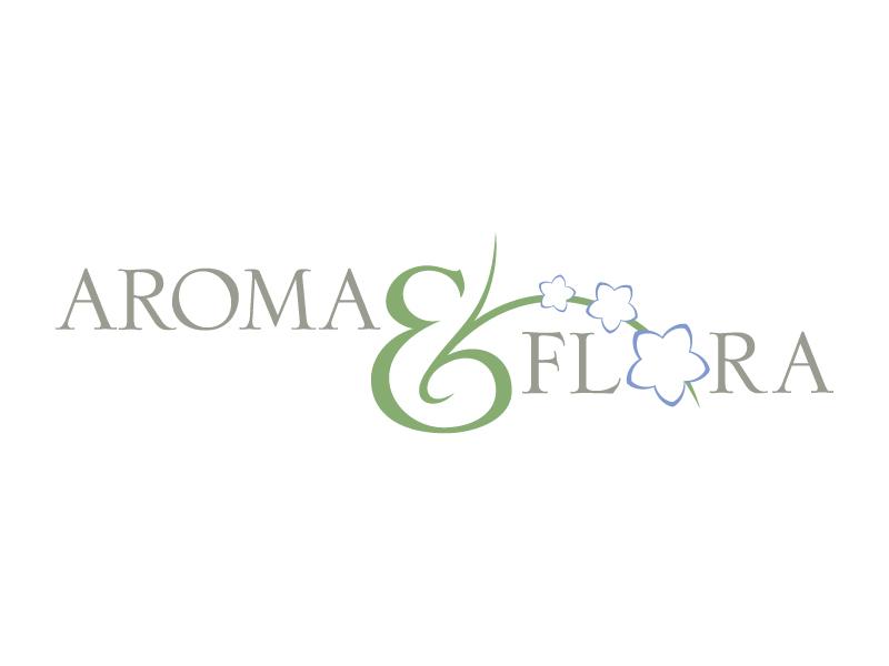 Graphismo_AromaandFlora_Logo