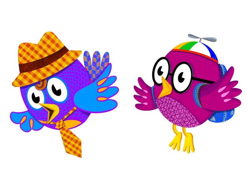 Graphismo_Calendar_Birds_2