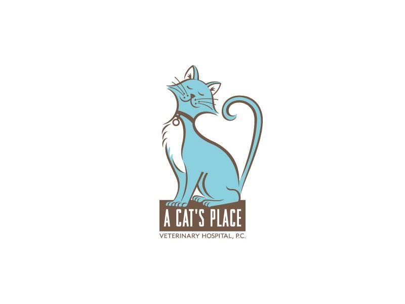 A Cat's Place Logo