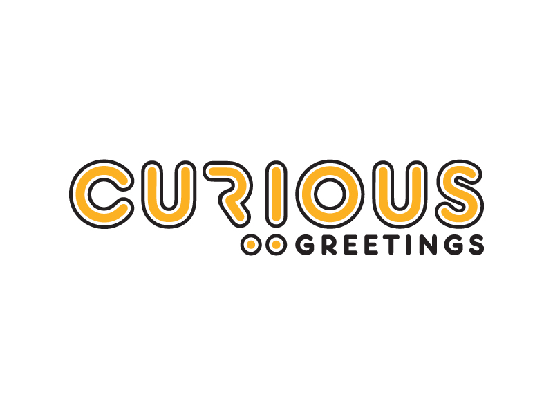 Graphismo_CuriousGreetings_Logo