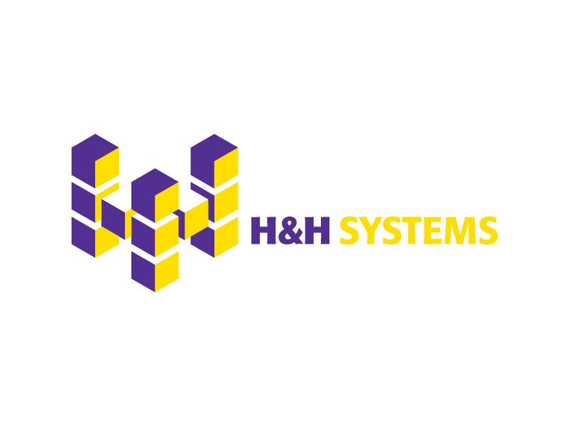 Graphismo_H&HSystems_logo