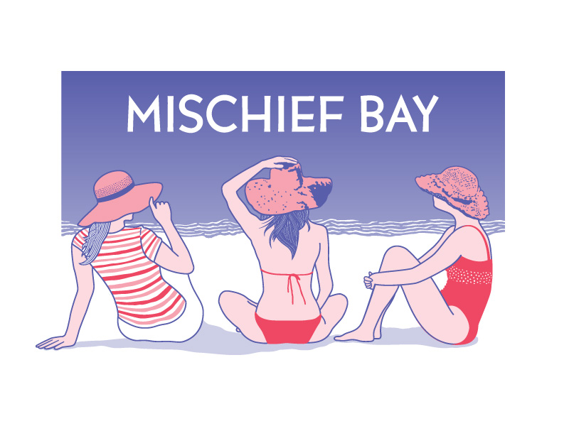 Graphismo_Logos_MischiefBay_One