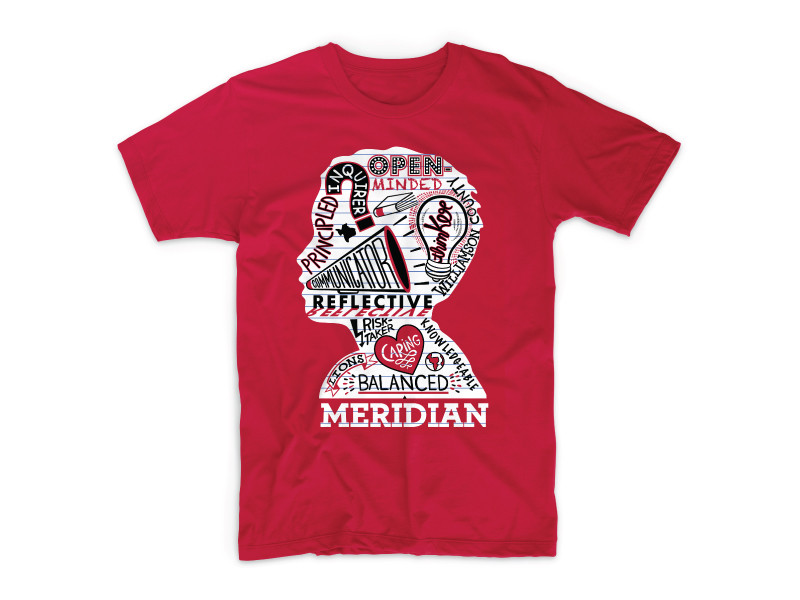 MeridianSchool_TShirt