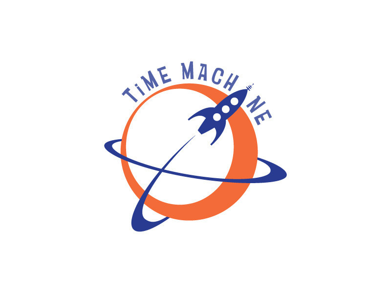 TimeMachine Logo