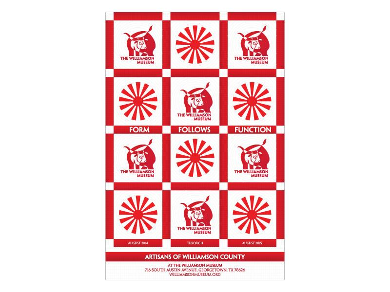 Graphismo_WM_FormFollowsFunction_Poster