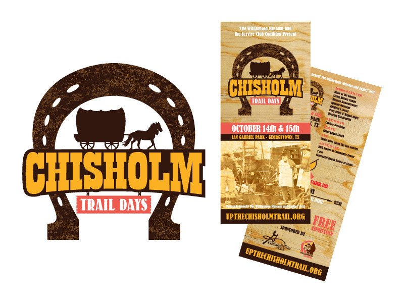 Graphismo_ChisholmTrail_Logo