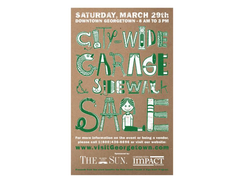 Graphismo_GarageSidewalkSale_Poster