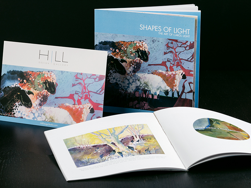 Hill_CarolLight_Book