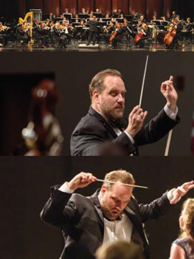 Central Texas Philharmonic