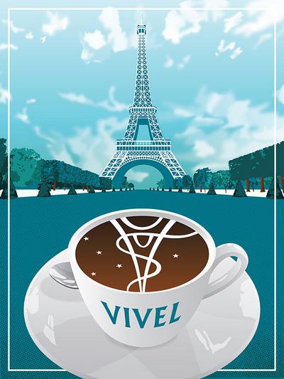 Vivel Crepes
